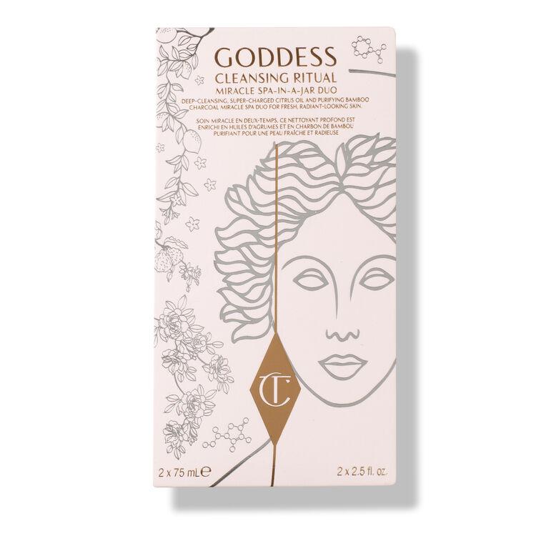 Goddess Cleansing Ritual, , large