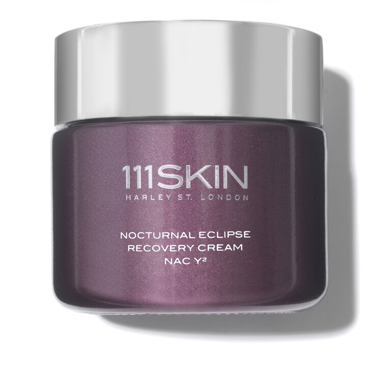 Nocturnal Eclipse Recovery Cream NAC Y2, , large