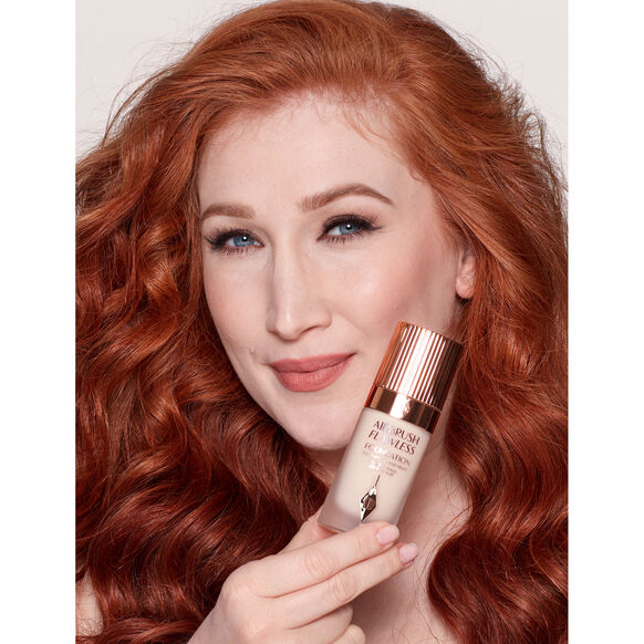 Airbrush Flawless Foundation, 1 NEUTRAL, large, image5