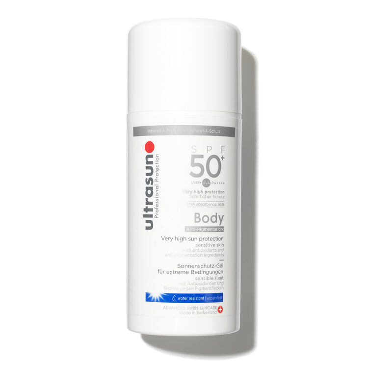 Ultrasun 50+ SPF Body Anti-Pigmentation Treatment, , large
