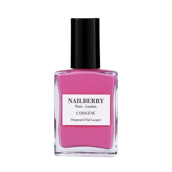 Pink Tulip Oxygenated Nail Lacquer, , large, image_1