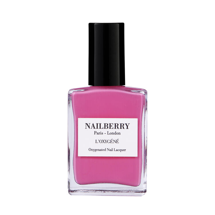 Pink Tulip Oxygenated Nail Lacquer, , large