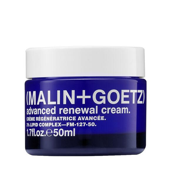 Advanced Renewal Cream, , large, image1