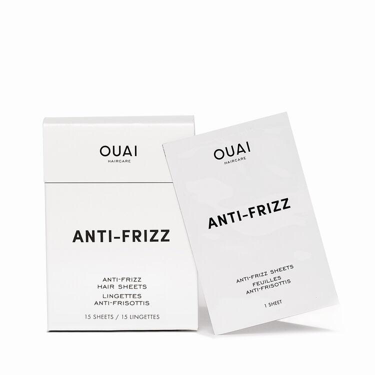 Anti-Frizz Sheets, , large