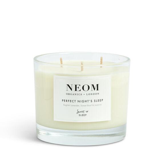 Perfect Nights Sleep Candle (3 Wick), , large, image_1