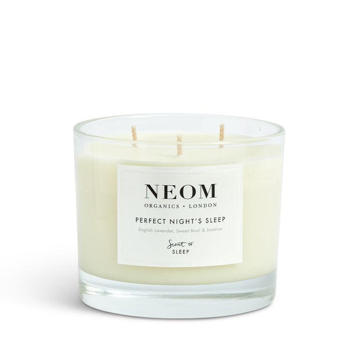 Perfect Nights Sleep Candle (3 Wick), , large