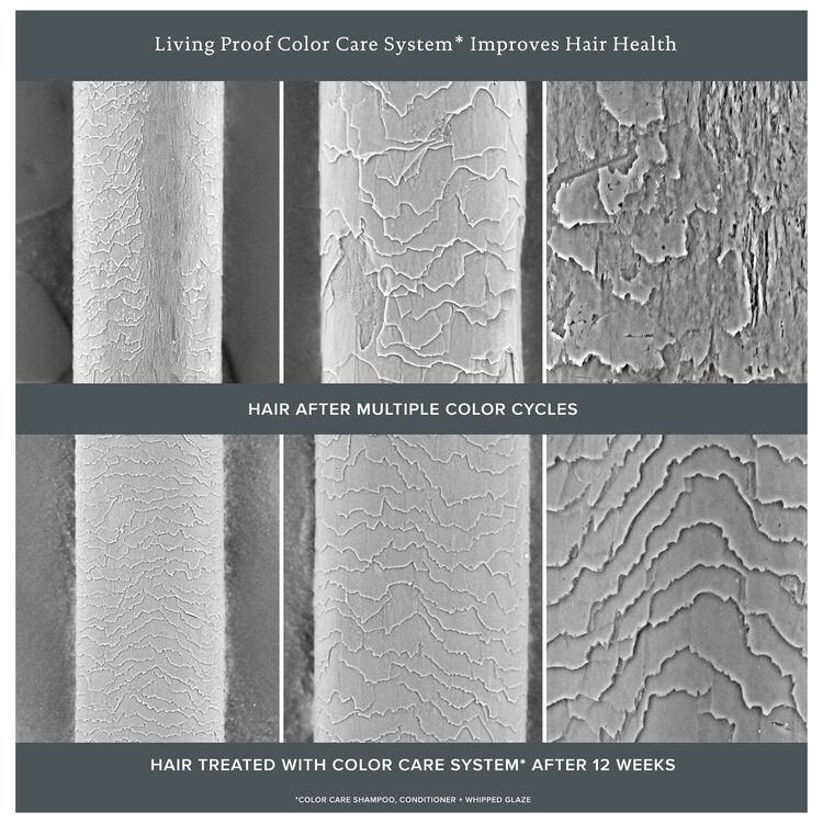Color Care Shampoo, , large