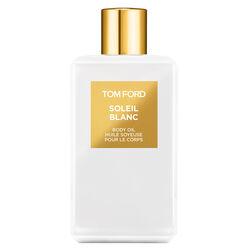 Soleil Blanc Body Oil, , large