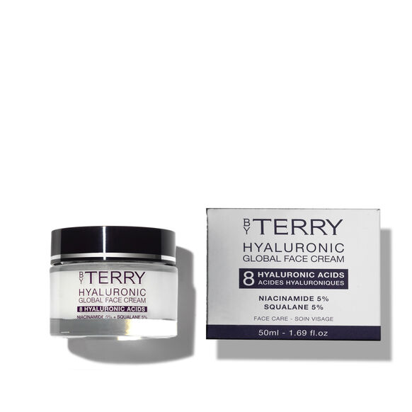 Hyaluronic Global Face Cream, , large, image4