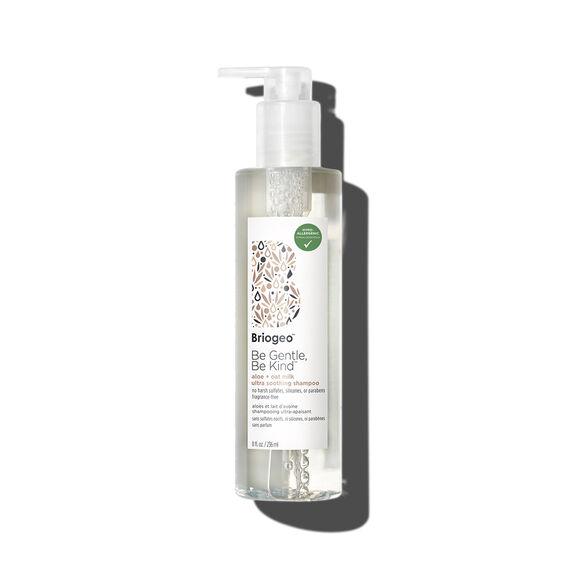 Be Gentle, Be Kind Aloe + Oat Milk Ultra Soothing Shampoo, , large, image_1