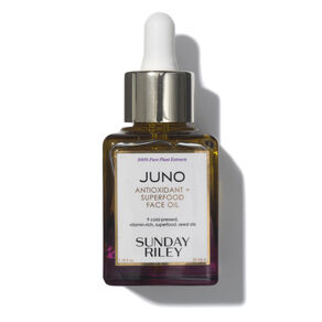 Juno Antioxidant + Superfood Face Oil, , large
