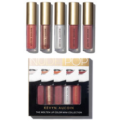 Nudepop The Molten Lip Color Mini Collection, , large