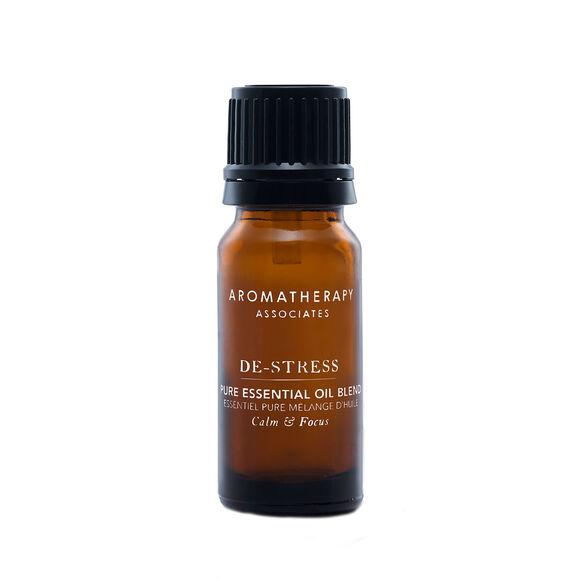 De-Stress Pure Essential Oil Blend, , large, image1