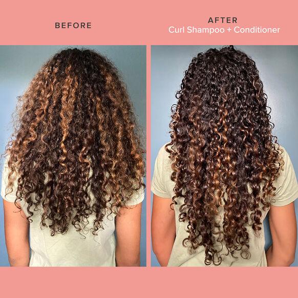 Curl Shampoo, , large, image3