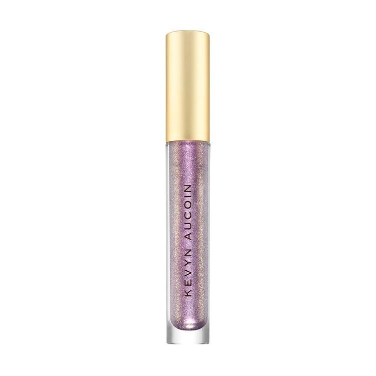 The Molten Gems Liquid Lipstick in Violet Quartz, VIOLET QUARTZ, large