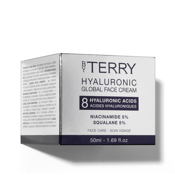 Hyaluronic Global Face Cream, , large, image5