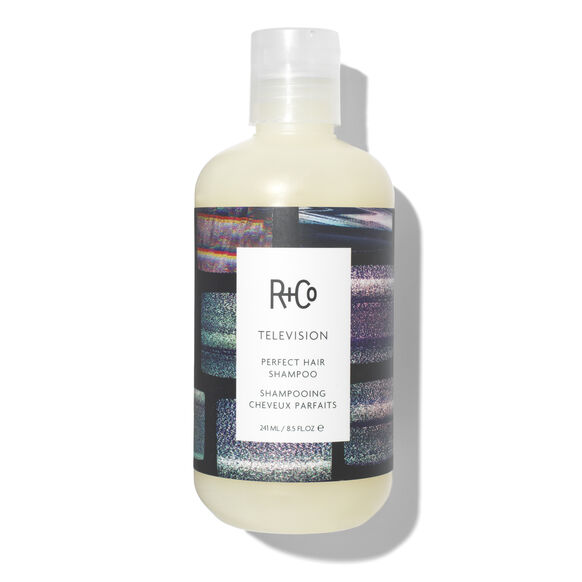 Television Perfect Hair Shampoo, , large, image1