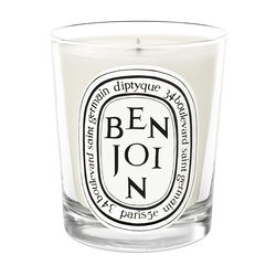 Benjoin Scented Candle, , large