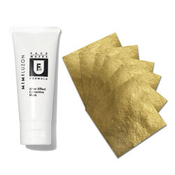 24K Pure Gold Treatment, , large