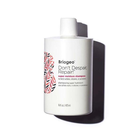 Don't Despair, Repair! Super Moisture Shampoo For Damaged Hair, , large, image_1