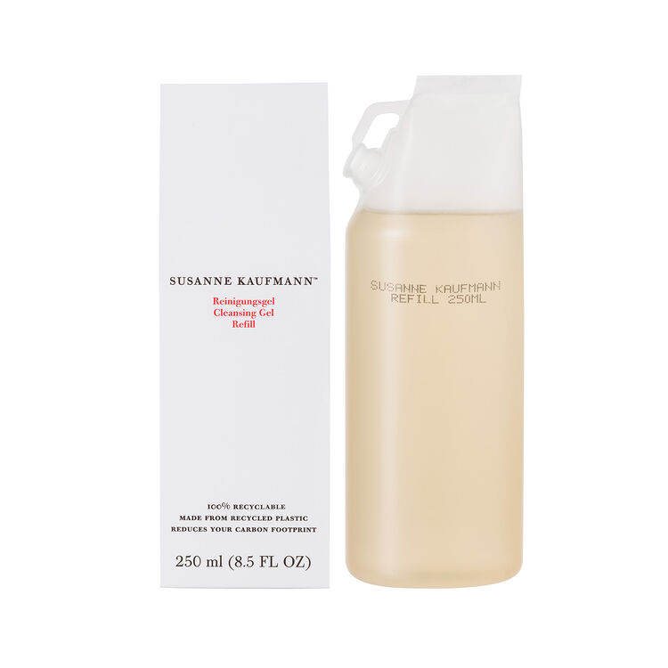 Cleansing Gel Refill, , large