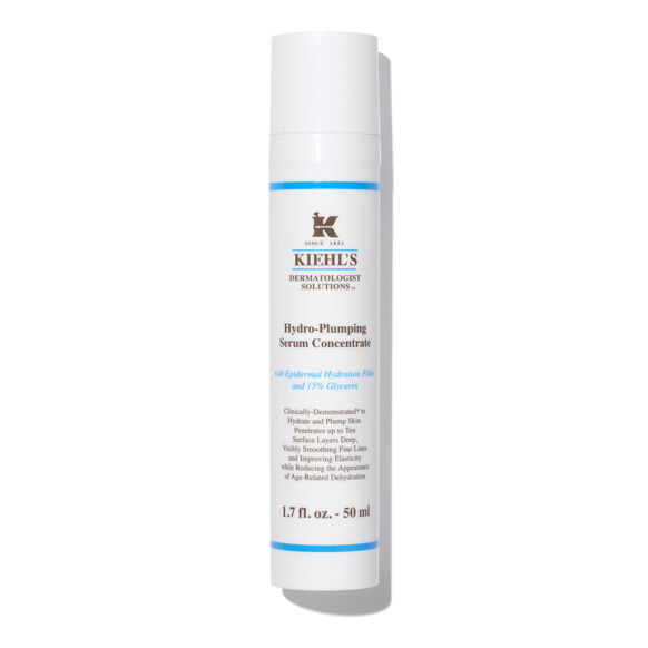 Hydro-Plumping Serum Concentrate, , large, image1