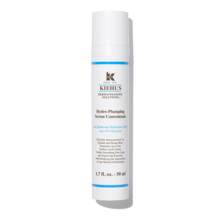 Hydro-Plumping Serum Concentrate, , large