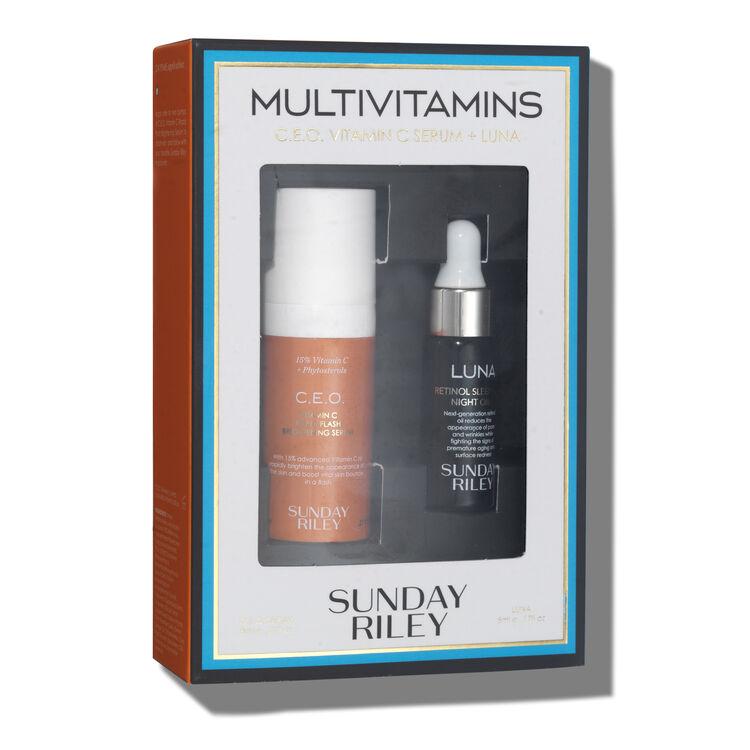 Multivitamins Kit, , large
