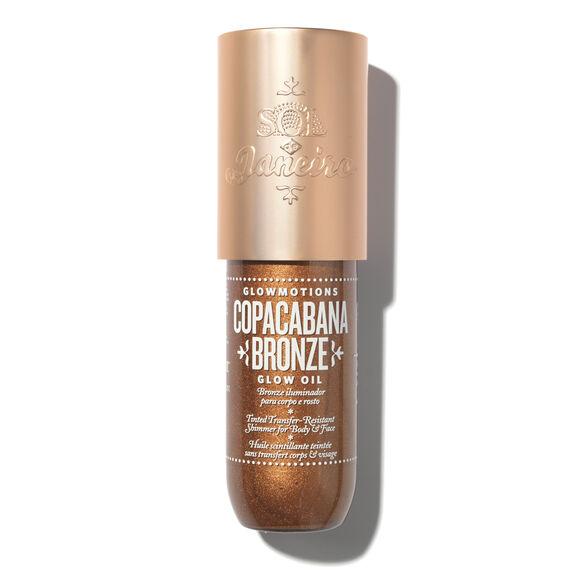 Copacabana Bronze Glow Oil, , large, image1