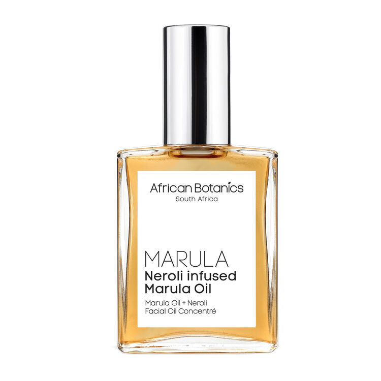 Neroli Infused Marula Oil, , large