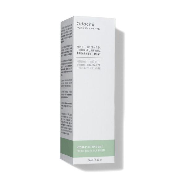 Mint Green Tea Hydra-Purifying Treatment Mist, , large, image4