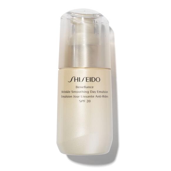 Benefiance Wrinkle Smoothing Day Emulsion SPF 20, , large, image_1