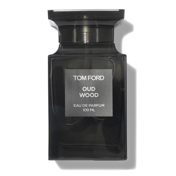 0bb9155c97fc Tom Ford Oud Wood - Eau de Parfum Spray - Space.NK - GBP
