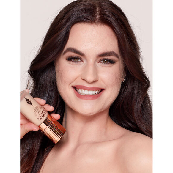 Airbrush Flawless Foundation, 3 NEUTRAL, large, image5