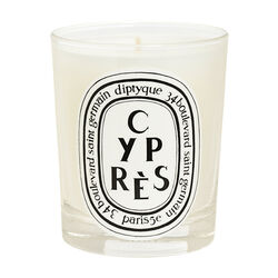 Cyprès Scented Candle, , large