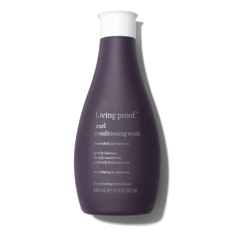 Curl Conditioning Wash, , large