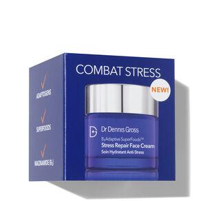 B3 Adaptive SuperFoods Stress Repair Face Cream, , large