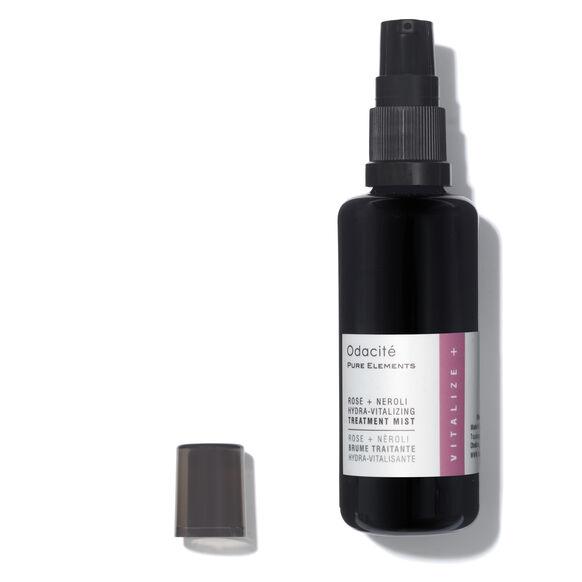 Rose Neroli Hydra-Vitalizing Treatment Mist, , large, image2