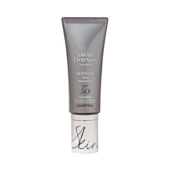 Skin Insurance Invisible SPF50, , large, image_1