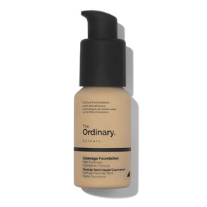 Coverage Foundation, 2.1 Y, large