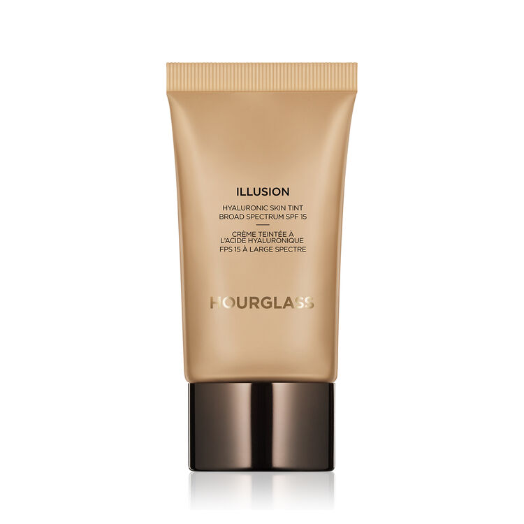 Illusion Hyaluronic Skin Tint SPF15, , large