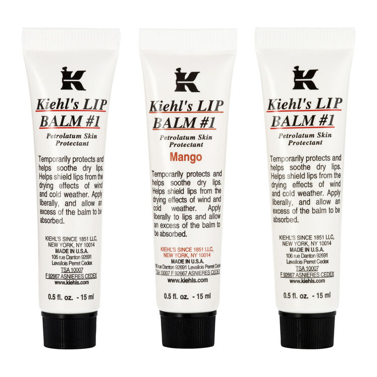 Lip Balm Collection, , large