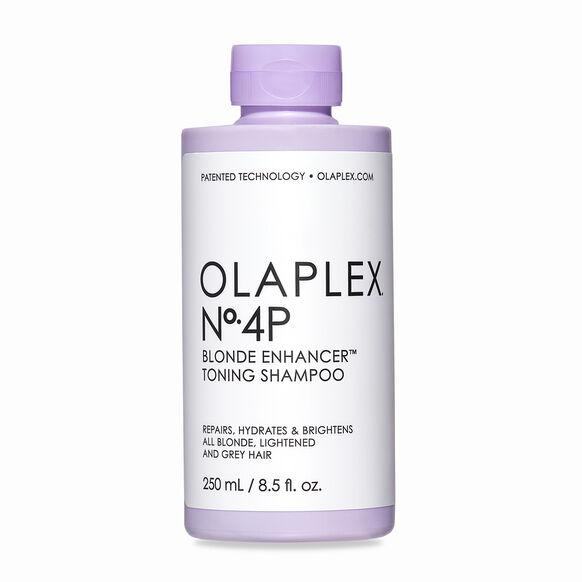No. 4P Blonde Enhancer Toning Shampoo, , large, image_1