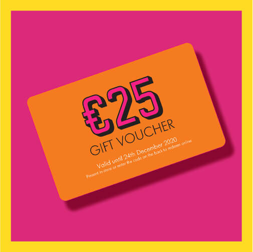 Space NK €30 Gift Card