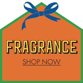 Fragrance - Shop now