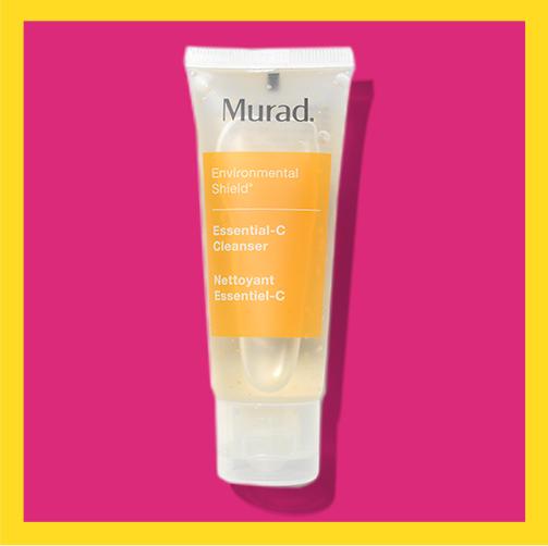 Murad Essential C Cleanser