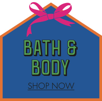 Bath & Body - Shop now