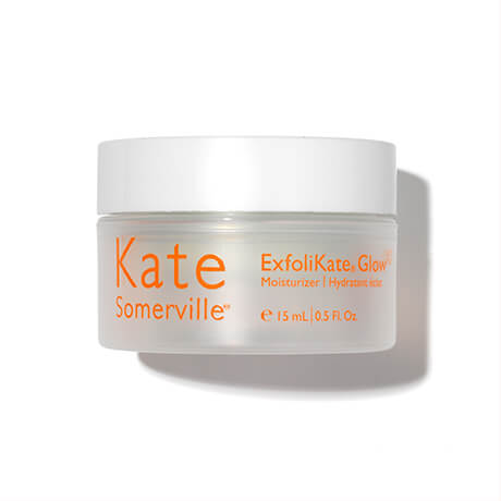 Kate Somerville Exfolikate             Glow Moisturiser