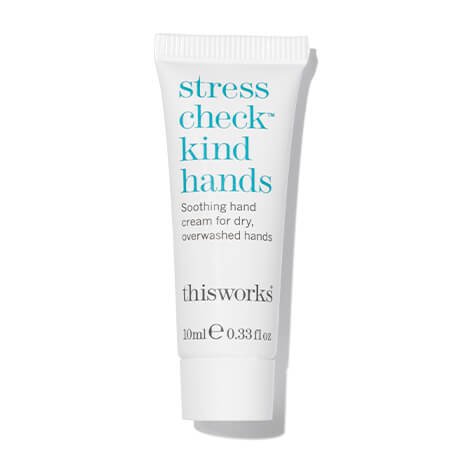 This Works Stress Check Kind Hands