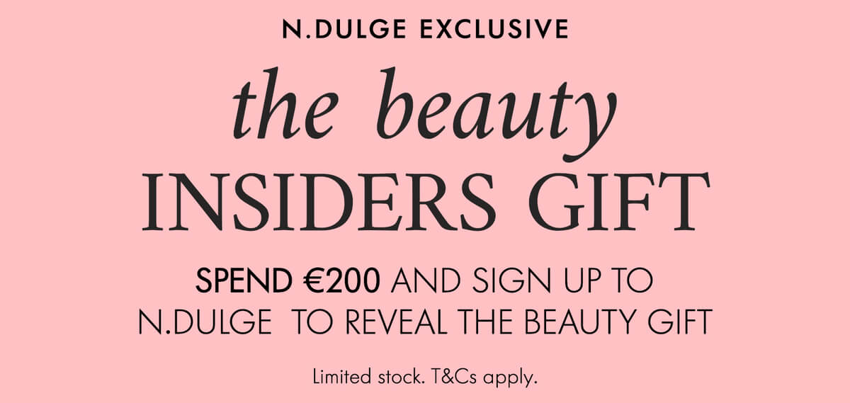 The Beauty Insiders Gift
